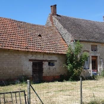 Maison traditionnelle à Charnay-les-Chalon - Dornier immobilier
