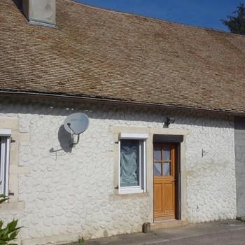 Maison plain pied à Bragny-sur-Saône - Dornier immobilier
