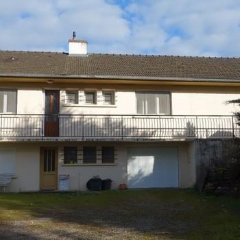 Maison à étages à Verdun-sur-le-Doubs - Dornier immobilier