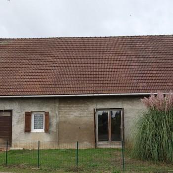 Maison à Ciel - Dornier immobilier