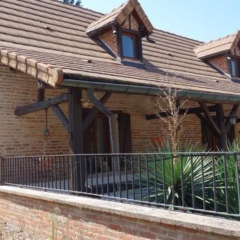 Maison à Frontenard - Dornier immobilier