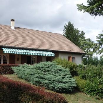 Maison contemporaine à Cergy - Dornier immobilier