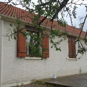 Maison plain pied à Navilly - Dornier immobilier