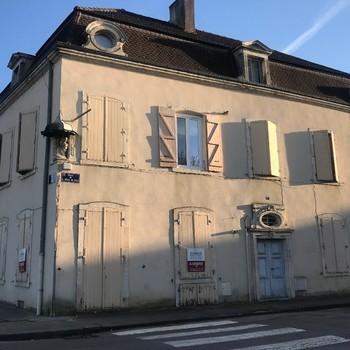 Maison de ville à Verdun-sur-le-Doubs - Dornier immobilier