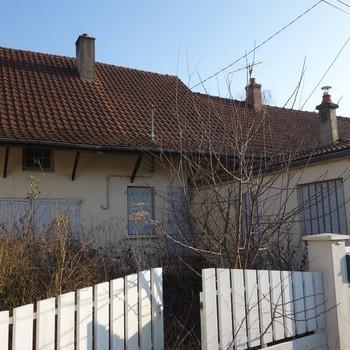 Maison de ville à Navilly - Dornier immobilier